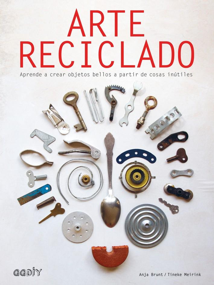 arte reciclado