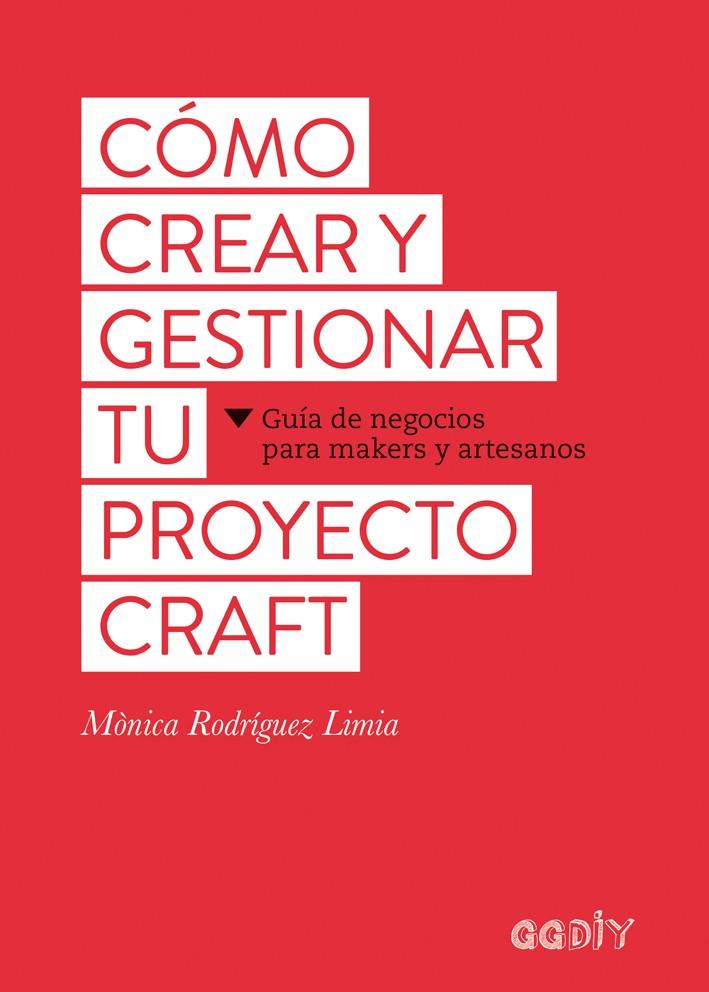 crear y gestionar proyecto craft