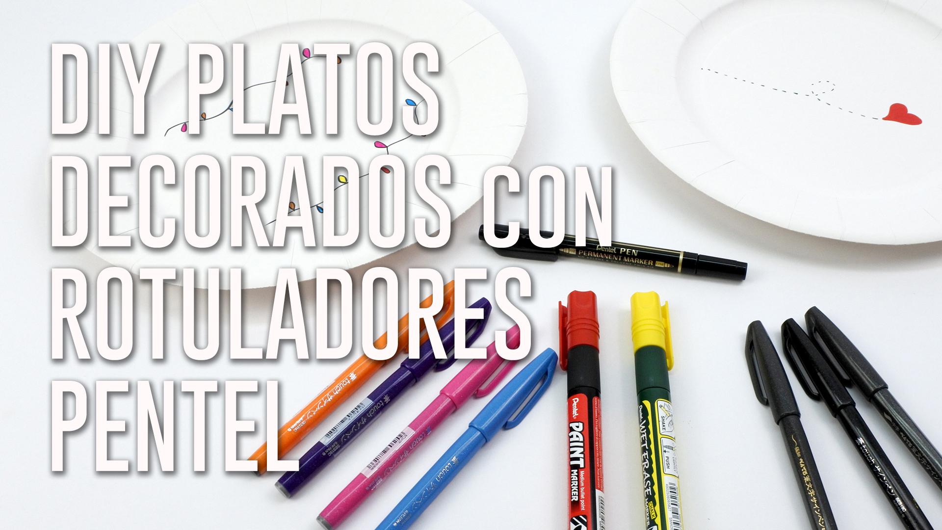 JIPIJAPAS DIY_PENTEL_PLATOS DECORADOS ROTULADORES.00_00_01_15.Imagen fija001