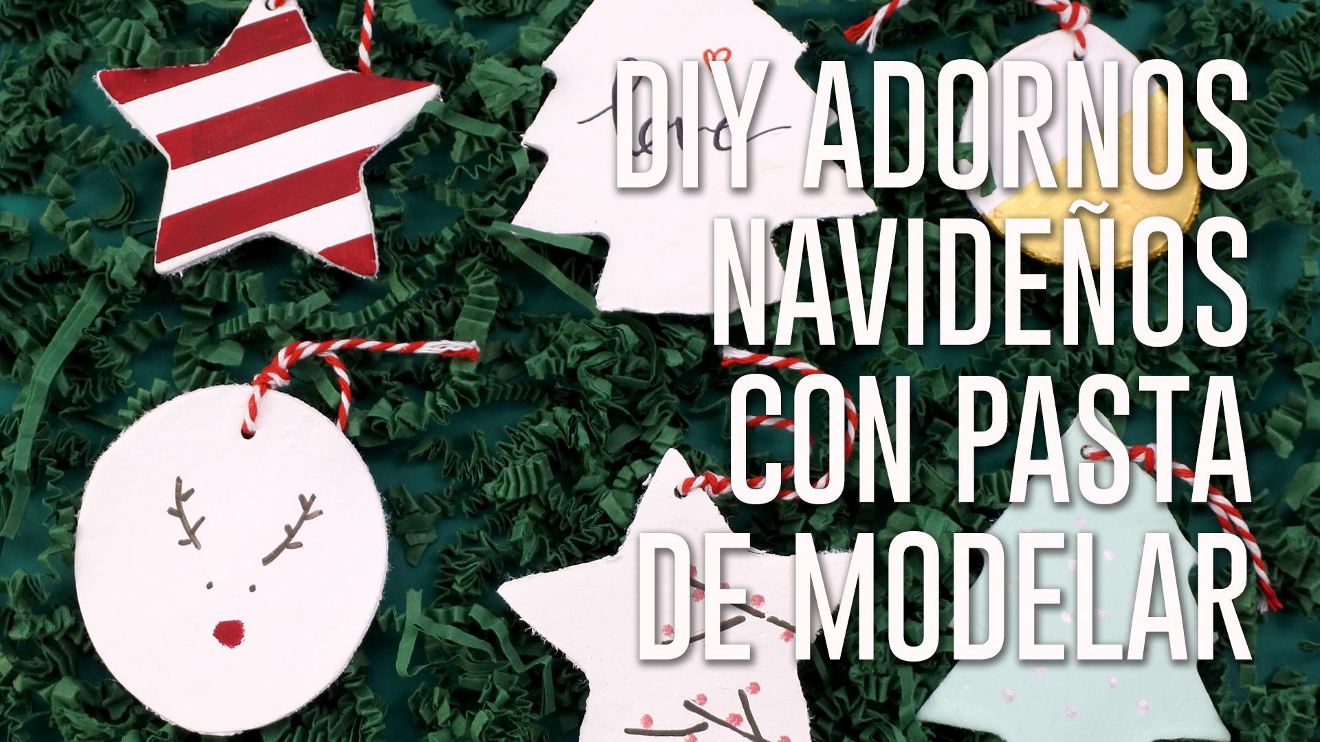 JIPIJAPAS DIY ADORNOS NAVIDEÑOS PASTA MODELAR_00001