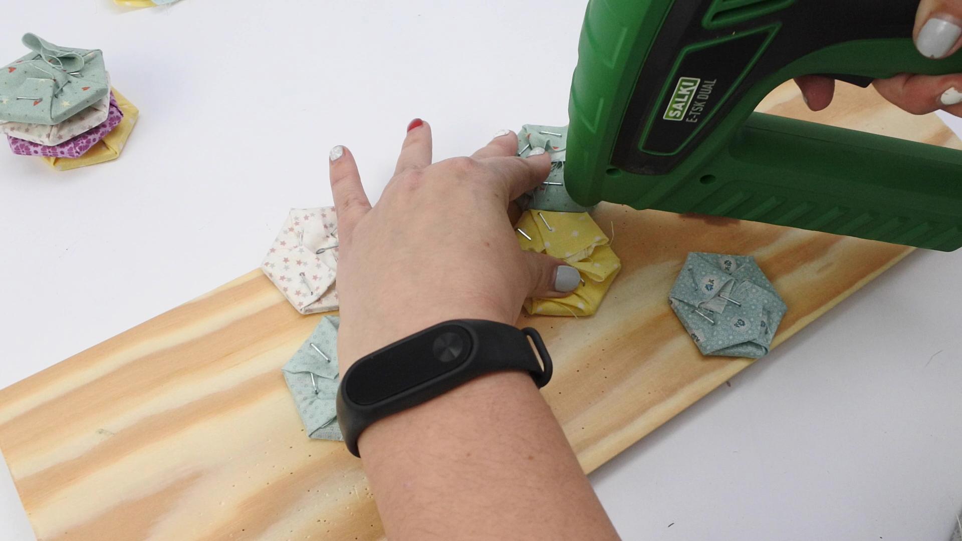 diy reloj falso patchwork 37